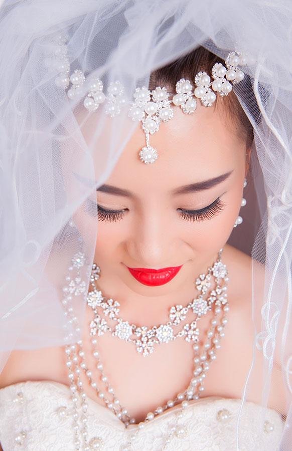 高贵新娘系列