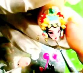 北京良径艺术学校微雕课程视频