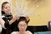 北京彩妆学校学费多少钱?