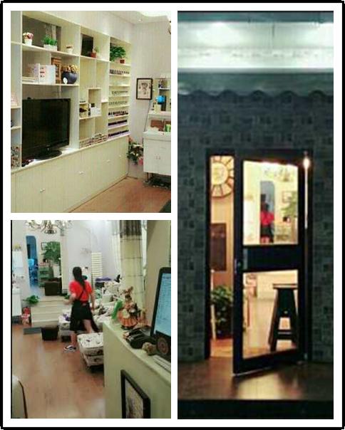 北京良径化妆造型学校 招美甲师、美睫师、纹绣师、实习生