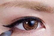 卧蚕和眼袋的区别是什么?get卧蚕的正确画法,让你瞬间美