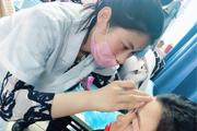 化妆美甲学校北京哪家包就业
