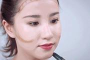 不同脸型怎么修容最显脸小?超详细的修容方法让你秒变小
