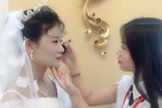 北京化妆学校学新娘妆贵吗 一般要多少钱