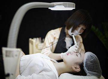 韩式定妆创业课程