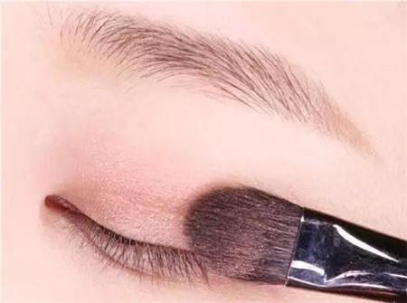 日常妆画法1