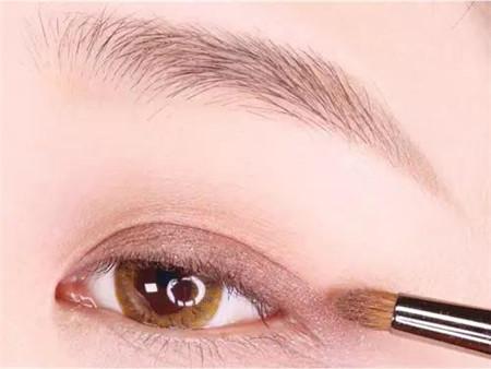 日常妆画法2