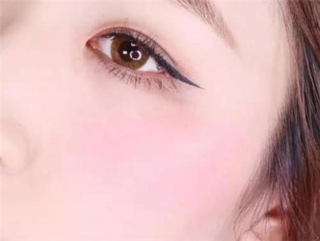 日常妆画法5