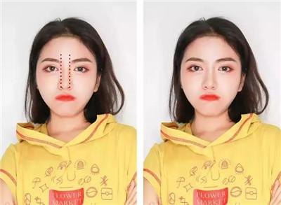 3个画眉技巧3