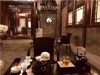 北京高端会所招聘