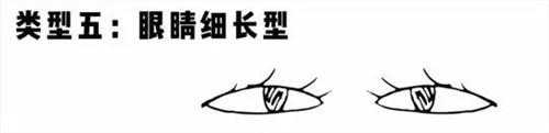 北京亚博app苹果版下载亚博体育官网软件下载造型学校 五大眼型分析5