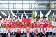 良径学员外出实习之北京市医管局我和我的祖国MV拍摄活动