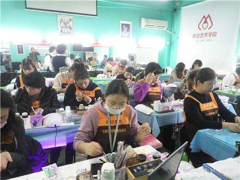 北京亚博app苹果版下载亚博体育官网软件下载造型学校 亚博体育app苹果下载地址教室学习