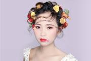 顺义亚博体育官网软件下载培训班哪家好之我想学新娘妆