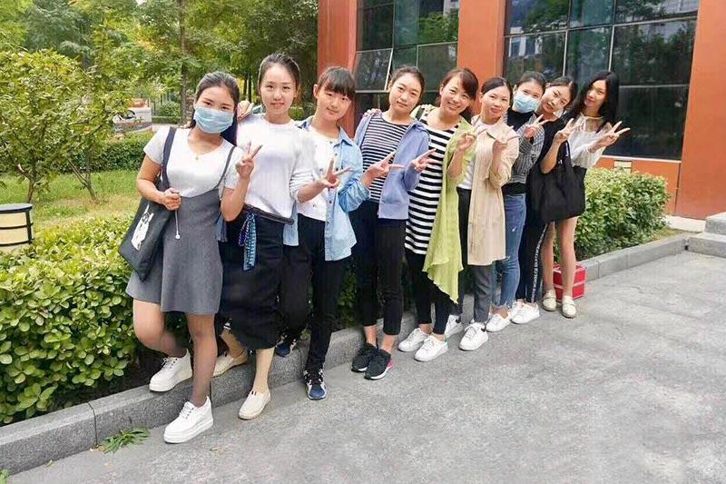 北京电视台实习
