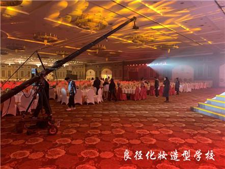 北京良径化妆造型学校 实习活动115