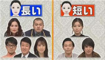 不同脸型适合的发型187