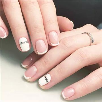 美甲学校带你了解最常见的指甲问题,看看你有吗?