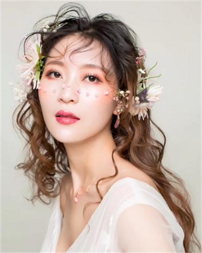 北京良径化妆培训学校 化妆培训班