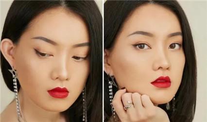 黄皮怎么化妆才能看起来不那么脏?答案来了