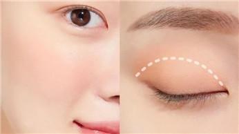 眼妆步骤6