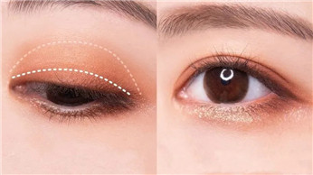 眼妆步骤7