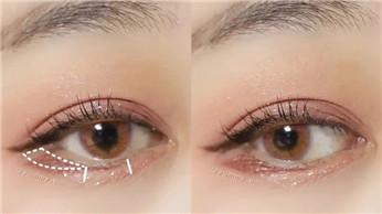 眼妆步骤9