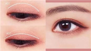 眼妆步骤8