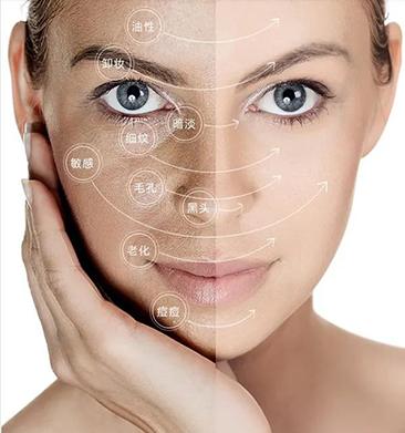 如何判断皮肤是否缺水 化妆培训
