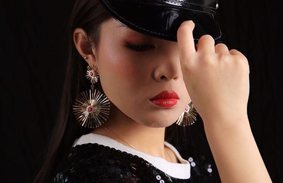 北京通州宋庄附近有短期美甲化妆培训班吗?