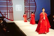 良径学员参加中国国际时装周之羋白品牌童装实践活动