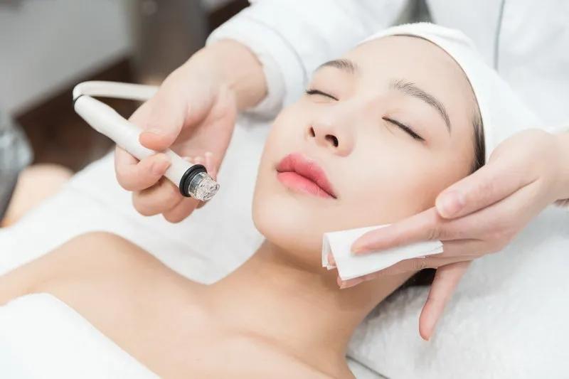 学做美容赚钱吗,开店需要多少费用?