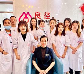 北京半永久培训班花絮 良径正规的纹绣培训学校