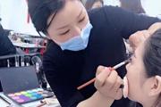 面试的妆容怎么画?北京彩妆师培训教你